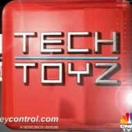 Tech Toyz: Learn about Canonical's Ubuntu