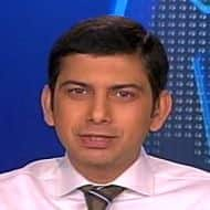 Safe to expect 25 bps hike from RBI today: Udayan