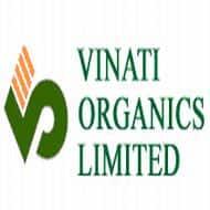 Buy Vinati Organics; target of Rs 828: GEPL Capital