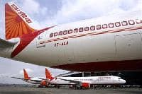 Air India board discuss FY15-16 financial performance