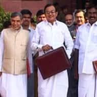 No cause for alarm on economic front: Chidambaram