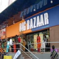 Big Bazaar allows cash withdrawal up to Rs 2,000 from Nov 24