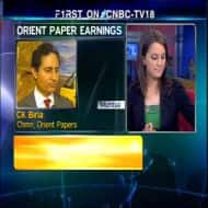 Orient Papers to demerge and list cement business