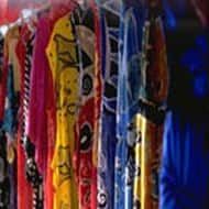 Excise duty on branded apparel to hit sales of retailers
