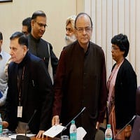 Rs 33,097 cr Budget allocation for development of North East