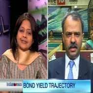 How much will bond market be hit, if RBI ups rates?