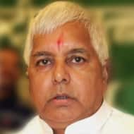 Fodder scam: Lalu Prasad jailed for 5 yrs, loses LS seat