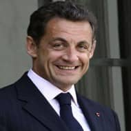 France's Sarkozy says he could return to politics