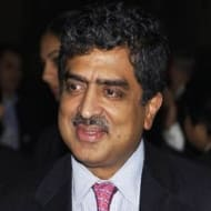 UIDAI chairman Nandan Nilekani to contest in LS polls: Srcs