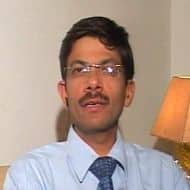 Buy crude, gold & silver: Naveen Mathur
