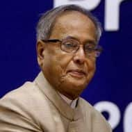 Lokpal Bill is not being rushed through: Pranab