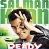 Salman 'READY' to rule box-office again!