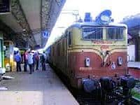 Danapur-Saharsa Janhit Express flagged off