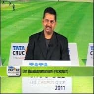 Tata Crucible Quiz: Stay tuned for the 'business king'