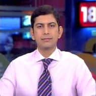 Watch global cues for market's next move: Udayan