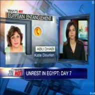 Oil prices to weaken until Egypt picture clears: Platts