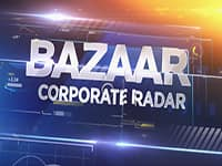 My TV : Bazaar Corporate Radar