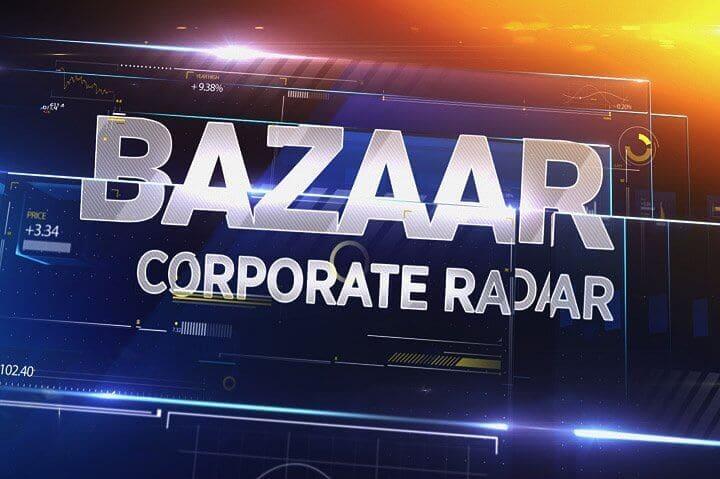 Bazaar Corporate Radar