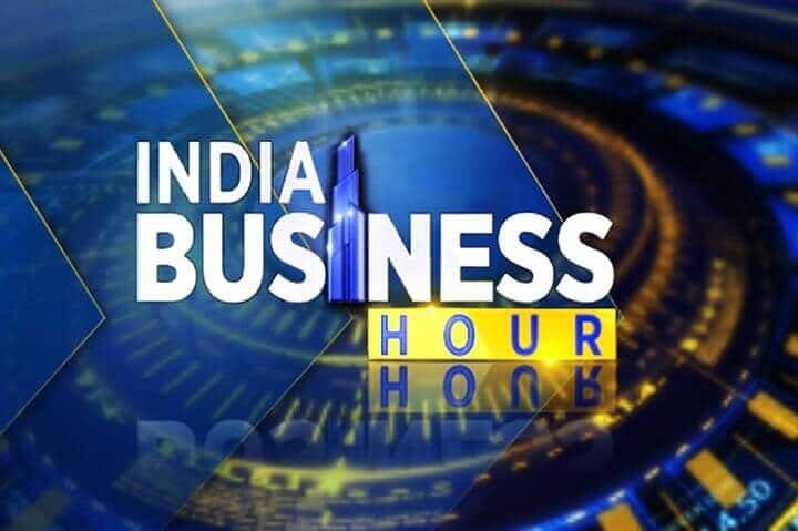 India Business Hour