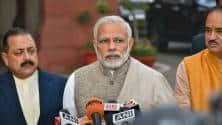 My TV : Prime Minister Narendra Modi woos Karnataka