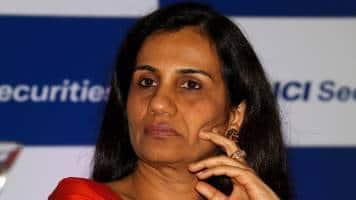 ICICI Bank falls 2% after CBI registers FIR in Videocon case